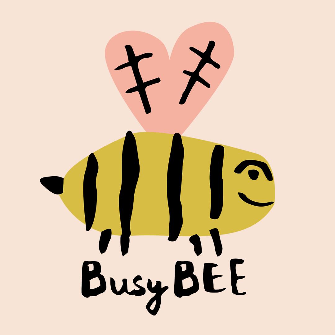 lisajasminbauer-illustration-tierischgut-busybee